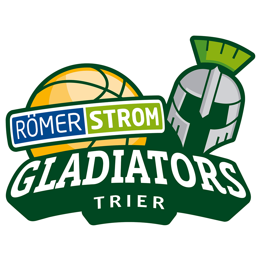 Logo Gladiators Trier e.V.